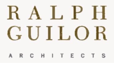 Ralph Guilor Architects Logo