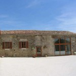 French Barn 2