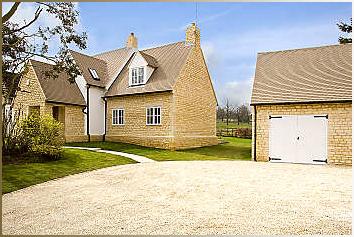 Cottage Brockhampton, Gloucestershire 1