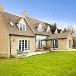 Cottage Brockhampton, Gloucestershire 2