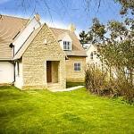 Cottage Brockhampton, Gloucestershire 4