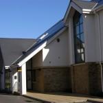Salems Baptist Church 2