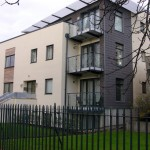Contemporary flats Cheltenham 3