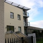 Contemporary flats Cheltenham 4