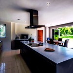 contemporary house winchcombe 13